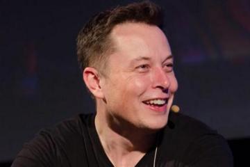 马斯克:为什么Model 3是最安全的汽车?因为牛顿站在我这边!