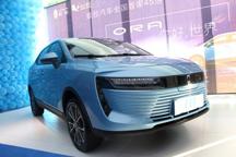 欧拉iQ走俏,新能源车2.0时代已加速到来