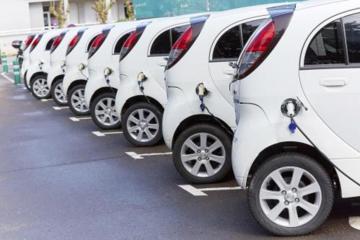 电动汽车产业进入成长关键期