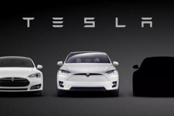 马斯克:特斯拉自主研发新款自动驾驶芯片将于半年后全面投入使用
