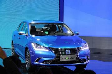 EV晨报 | 工信部推动智能网联汽车更快发展;车和家理想智造 ONE 发布;长安逸动EV460上市