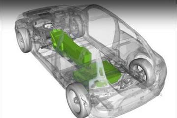 聊一聊:能导致新能源车辆燃烧,头疼的电池进水问题