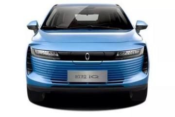 长城汽车10月销售11.01万辆 欧拉IQ 月销710辆