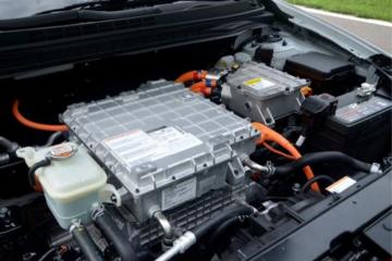 促进电动汽车发展 恩智浦为电池管理增加电芯控制器