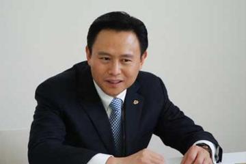 徐留平:中国汽车产业的4.0时代