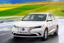 """盘点10月上市的新能源车型,""""网约车最爱""""来势汹汹!"""