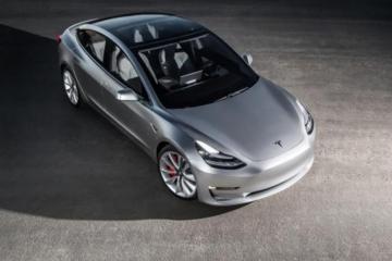 破除电动汽车产业魔咒,Model 3带领特斯拉实现盈利蜕变