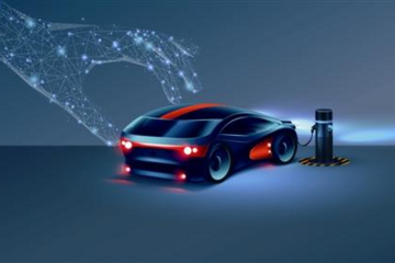 100余款新能源在广州车展同台竞技,这5款纯电动车脱颖而出