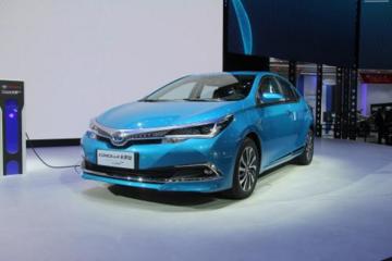 【广州车展前瞻】卡罗拉双擎E+领衔 5大重磅新能源轿车抢先看