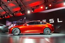 E周新势力 | 电咖发布天际汽车;特斯拉Model3中国预售价58.8万起;哪吒N01在广州车展上市
