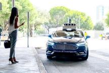 福特计划到2021年推出自动驾驶汽车拼车服务