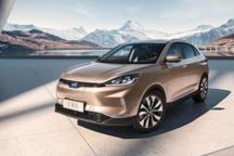 总投资166亿 威马汽车动力电池项目开工