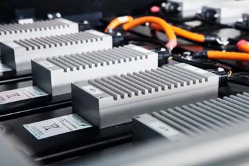 德国政府投资10亿欧元支持欧洲固态电池生产
