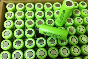 锂动力电池组梯次利用的要求及保护措施