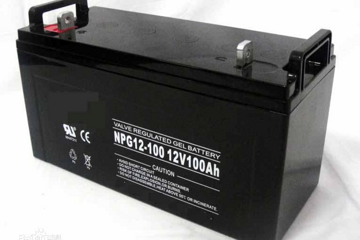 浅析胶体铅酸动力电池的结构及胶体电解质优缺点