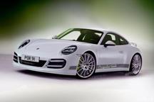 采用新的供电方式 保时捷911混动将于2022年问世