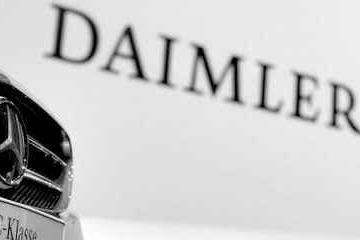 戴姆勒将与多家公司合作研发双极电池,续航能突破1000公里!