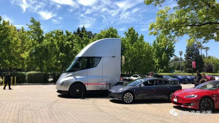 Tesla 2018年度股东大会关于电池部分都说了些啥?