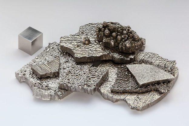电池金属热降温,钴锂价格齐跌