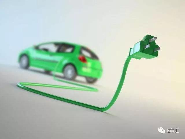 双积分政策为首,上半年新能源行业还有哪些新政策?