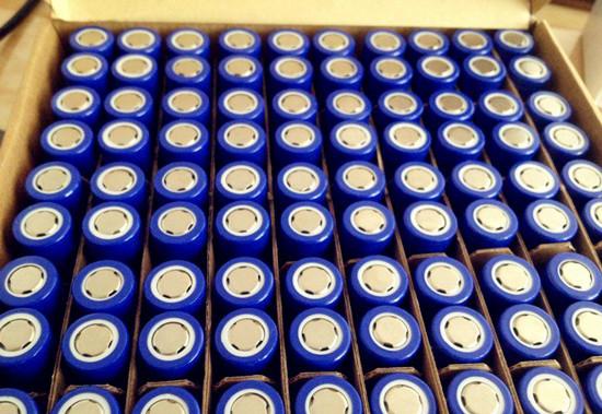 镍钴锰镍钴铝三元锂电池是什么鬼?