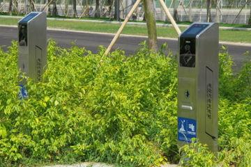 岳阳市未来3年基本建成新能源汽车充电设施