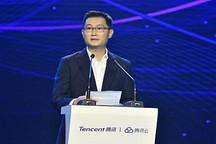 马化腾:腾讯要建三张网 微信车载语音方案将落地