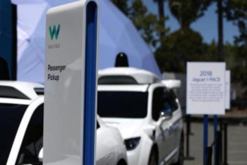 既搞打车又要卖车,Waymo 正全面布局四大自动驾驶商业前景