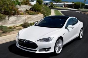 除了特斯拉,现在我们还有更多国产新能源汽车可以选择