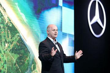 奔驰研发团队将在新能源车、智能网联领域扮演领先角色