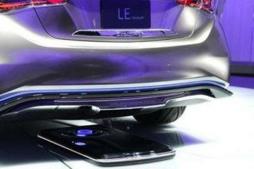 国内外车企均推崇,无线充电技术真的来了?
