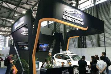 纯国产!Roadstar.ai携Level4自动驾驶现CES