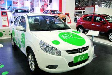 江西发布新能源汽车奖励办法,销售超5万辆乘用车奖励3600万元