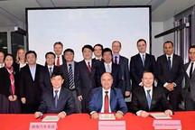渤海汽车定增募资16.8亿,背靠北汽打造综合性零部件平台