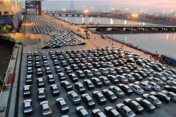 国家智能网联汽车产业计量测试中心在沪筹建