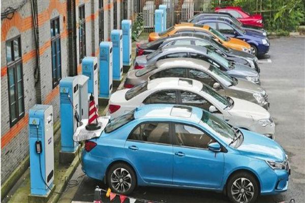 插电混动是新能源车的重要支柱