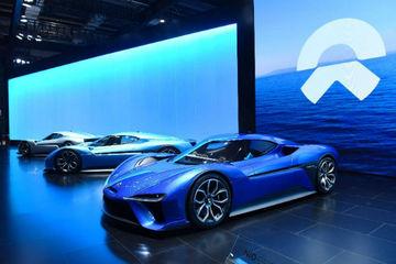 EV晨报 | 宁德时代与华晨宝马绑定股权;特斯拉Model 3到京筹备上市;蔚来ES6或12月16日上市