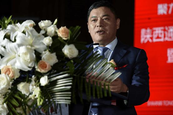 发力新能源物流车市场,陕西通家目标年产销3万辆