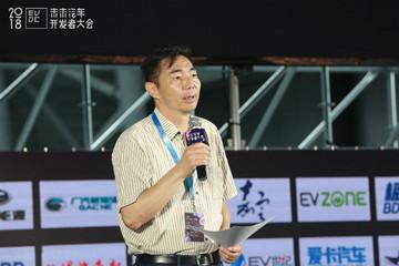 上海国际汽车城:要做世界级汽车产业中心