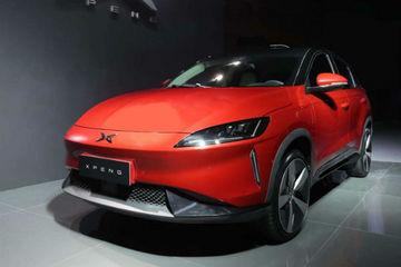 小鹏汽车完成签约40亿元B+轮融资,估值已近250亿人民币