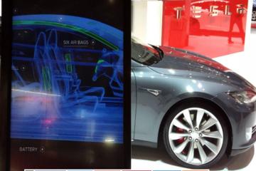 马斯克喊话黑客:特斯拉计划向其他汽车制造商免费开放其安全软件