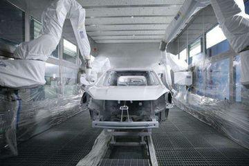 试装车的故事——车厂里被报废的英雄