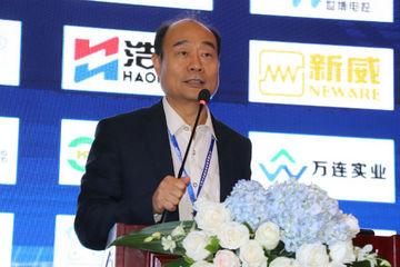 中汽协师建华:今年中国新能源汽车销量可达118万辆