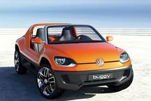 大众汽车推出纯电动沙滩车,id - electric概念车又添一员