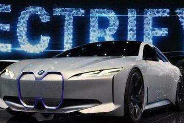宝马投资2亿欧元改造慕尼黑工厂,投产i4电动车