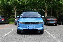 长城旗下首款电动车欧拉iQ 将于成都车展上市