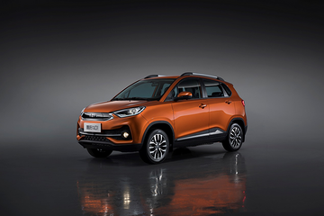 【新车驾到】售价区间为6万~7.5万元 哪吒N01正式开启预售