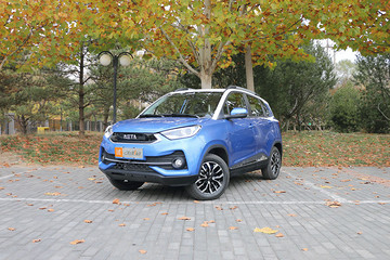 【新车驾到】续航里程达380km 哪吒N01将于11月16日广州车展上市