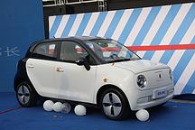 【新车驾到】欧拉R1品鉴会首次在津举行 当天收获定单351辆