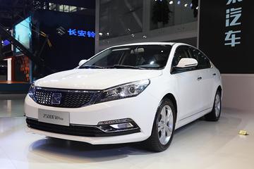 【新车上市】众泰Z500EV Pro广州车展上市 补贴后售价11.39-12.59万元